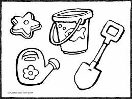 Tekening Speelgoed Simple Huis Eigendom Speelgoed Merk Doopvont