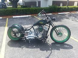 bobber rods and rides drop seat custom bobber for sale 17995 95