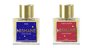 Духи <b>Nishane Hacivat</b> унисекс — отзывы и описание аромата ...