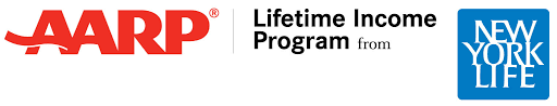 Aarp Life Insurance Quotes Stunning AARP Lifetime Income Program From New York Life