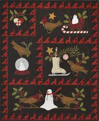 BOM Projects   Block of the Month   Red Pine Quilt Shop   Detroit ... & Bertie's Winter Adamdwight.com
