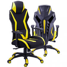 office chair back support. Simple Support Ergonomic Chair Gaming Office Back Support With Adjustble  Armrest On A