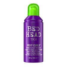 16 отзывов на TIGI BED HEAD Foxy Curls <b>Мусс для создания</b> ...