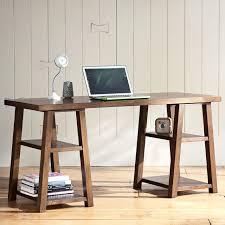 brilliant simple desks. Brilliant Simple Wood Desks On And Modern Desk With Drawers Computer Iron Retro M
