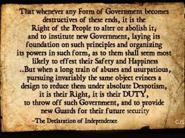 Declaration Of Independence Quotes Mesmerizing Quotes About Declaration Of Independence 48 Quotes