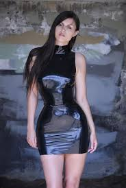 449 best images about Latex Girls on Pinterest Latex catsuit.
