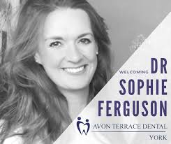 Avon Terrace Dental - We would like to say a very happy welcome to Dr Sophie  Ferguson who recently joined our practice as a caring and enthusiastic  dentist. Sophie graduated from the