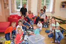 Schärding Brunnenthal St Florian Gemeinsame Kinderbetreuung Im