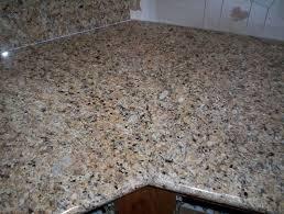 image of granite countertop seams table
