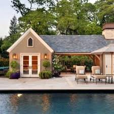 pool house plans with garage. Perfect With Pool House Plans With Bedroom Area Side  Detached Garage   And Pool House Plans With Garage P