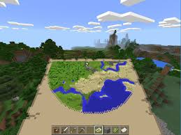 minecraft xbox one map size beginners guide to maps in minecraft windows 10 and xbox one