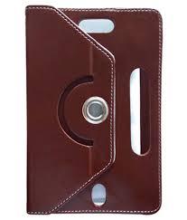 Maxwest Tab Phone 72DC - Maroon - Cases ...