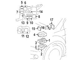 2004 scion xb parts camelback toyota parts genuine oem parts 2011 scion xb fuse box diagram Scion Xa Fuse Box Diagram #45