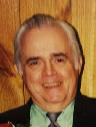 Obituary of William Thomas Magaw   Pagano Funeral Home locations in...