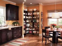 Kitchen Cabinets Corner Pantry Kitchen Beautiful And Space Saving Kitchen Pantry Ideas To