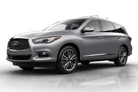 infinity jeep. 2016 infiniti qx60 base 4dr suv exterior shown infinity jeep