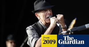 Thanks for the Dance: posthumous <b>Leonard Cohen</b> album announced