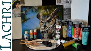 my top 11 favorite acrylic painting supplies supply list from lachri you