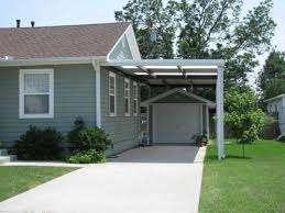 Contemporary Carport Design Outdoor Simple Yet Highly Modern Car Port Ideas Attached