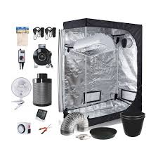 Portable Greenhouse With Grow Lights Portable Tent Greenhouse