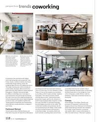 charming neuehouse york cool offices. hospitality design may 2017 charming neuehouse york cool offices r