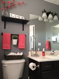 apartment bathroom ideas pinterest. Interesting Bathroom Apartment Bathroom Decorating Ideas On A Budget Elegant 45 Best Master  Images Pinterest For A
