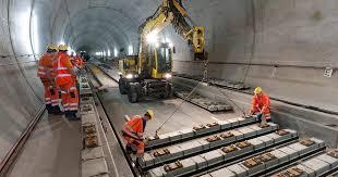 Engineers meet challenge of Gotthard tunnel - SWI swissinfo.ch