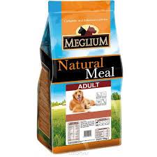 <b>meglium maintenance adult</b> корм сух. 15 кг для взрослых собак