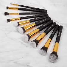 bh cosmetics brushes packaging. bh cosmetics sculpt \u0026 blend 3 brush set bh brushes packaging