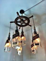 liquor bottle chandelier medium size of liquor bottle chandelier kit homemade beer wine design archived on