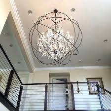 ballard lighting chandeliers gold orb chandelier designs small x home advisor login