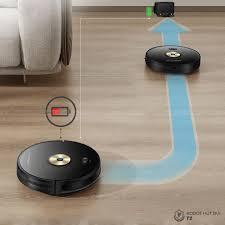 Robot hút bụi T2 - Fuji Home