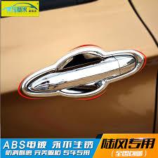 special door handle bowl breeze breeze breeze x5 x5 breeze x7 x8 modification huataishengdafei jmc yu sheng yu sheng s350 door bowls stickers in