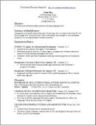 functional format resume sample functional resume functional resume samples functional resume