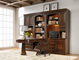 Office Furniture Kitchener Waterloo Hooker Furniture European Renaissance Ii L Shaped Office Wall