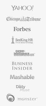 publications mentions resume genius
