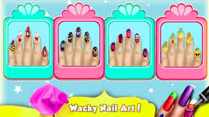 Kitty Nail Salon - Android Apps on Google Play