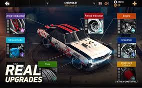 nitro nation drag racing apk download free racing game for