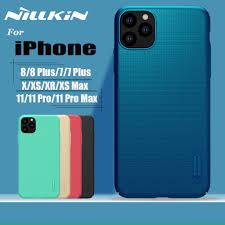 <b>Чехол NILLKIN для Apple</b> iPhone 11/11 Pro/XS/XR/XS MAX ...