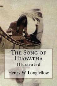 song of hiawatha by longfellow minnehaha abebooks the song of hiawatha illustrated paperback henry w longfellow