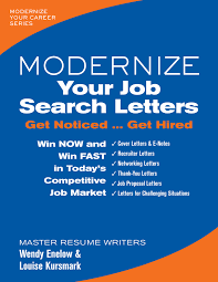 books by louise kursmark com modernize your resume modernize your job search letters front cover
