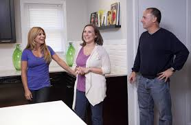 Diy Network Kitchen Crashers Interview With Diy Networks Kitchen Crashers Host Alison Victoria