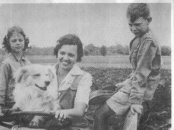 Hilda Dehl Phipps (1910-2003) - Find A Grave Memorial