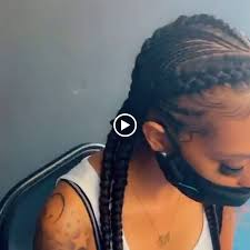 Why not #singalone while waiting. Anabest African Hair Braiding And Weaving Hair Salon In Houston
