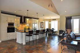 ... Shocking Open Kitchen Living Roomn Images Concept Home Decor Plan  Dining 99 Room Design ...