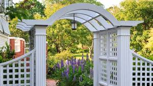 garden arbor ideas 12 stylish designs