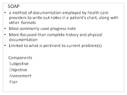 Wound Care Charting Example Nursing Home Progress Note Template