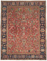 antique rugs in the village tradition claremont rug