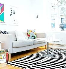 black and white striped rug amazing area rugs designs inside an