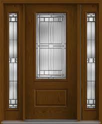 contemporary modern exterior door 1 3